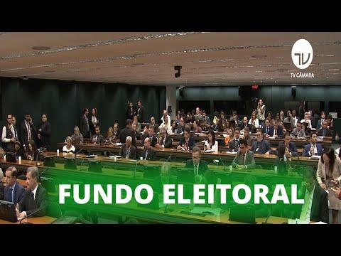 CMO aprova parecer com aumento do valor do Fundo de Campanha - 05