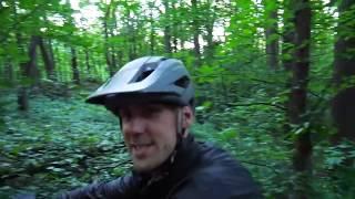КАК ПРОЕЗЖАТЬ ПОВОРОТЫ на горном велосипеде How to conering MTB