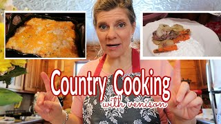 MORE GROUND VENISON RECIPES | Potato Pie, Stuffed Cabbage, Hobo Dinner Packets & More