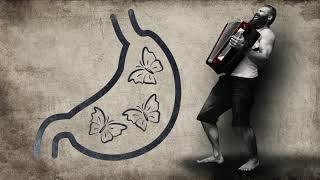 Witek Muzyk Ulicy - Grażynka i motyle w brzuchu