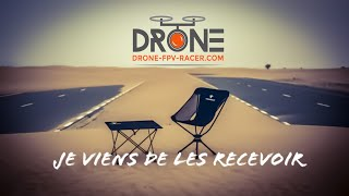 #fpv #teamblacksheep #dronefpvracer/ ma chaise et ma table from home DRONE FPV RACER