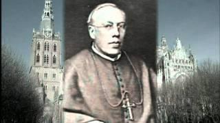Kapelaan Anton Huijbers