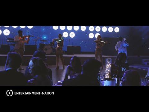Glissando Quartet - Viva La Vida