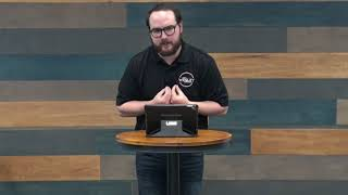 Clay Smith Sermon: Set Yourself up for Godliness