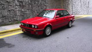 1989 BMW 325is for sale