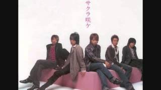 arashi // sakura sake (vocal cover)
