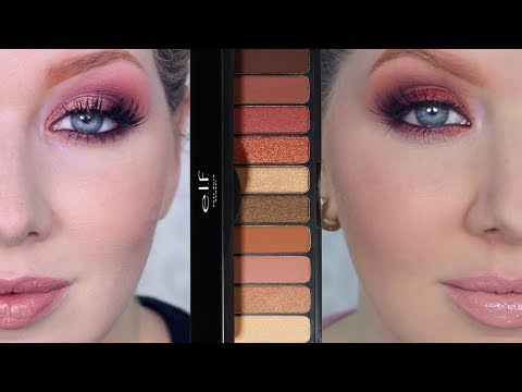 Rose Gold Eyeshadow Palette - Sunset by e.l.f. #2