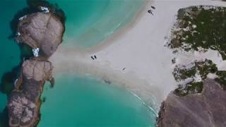 WYLIE BAY BEACH. Esperance. Western Australia.