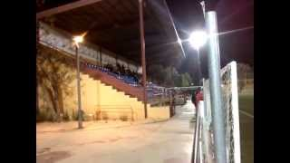 preview picture of video 'C.F Huracán Manises A (1 - 1) CADETE A Avant Aldaia CDF 14/15'