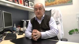 Nociones de uso de desfibrilador portátil a cargo del Dr. Josep Brugada, presidente de España Salud