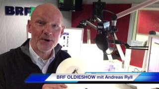 Andreas Ryll in der BRF 1 Oldieshow