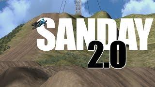 Sanday 2.0 + Donut's Setup 2017 | MX Simulator
