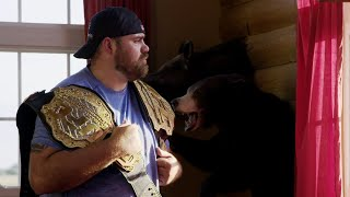 Where Are They Now? – Tim Sylvia | UFC FIGHT PASS