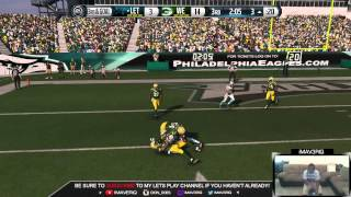 KILLER CURLS! - Madden 15 Ultimate Team | MUT 15 PS4 Gameplayay