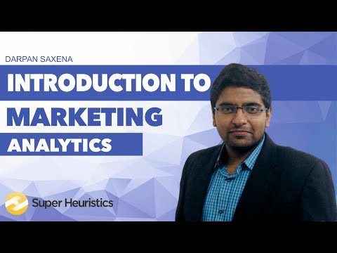 What is Marketing Analytics? [Detailed Introduction] - Super Heuristics