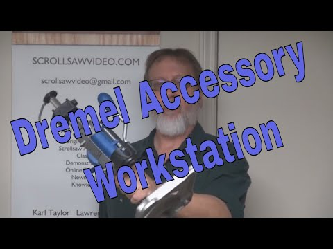 WorkStation By Dremel An Unbiased Review Rotary Tool