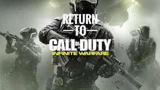 Going Back To Call Of Duty Infinite Warfare, Operation Phoenix PS4 (EighteeN O FivE)