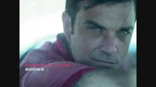 Robbie Williams - bodies (Aeroplane remix)