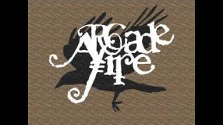 Arcade Fire - Half Light I