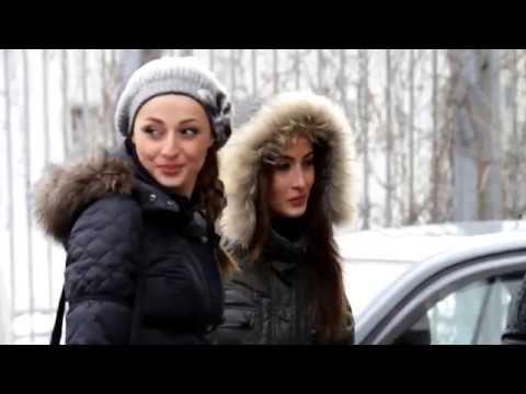 Концерт Балет Сухишвили в Харькове - 3