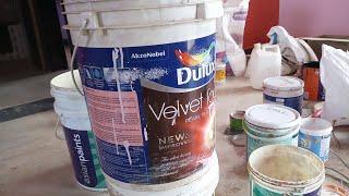 Asian paints vs Dulex velvet touch price comparision