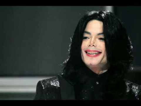 michael jackson give thanks to allah