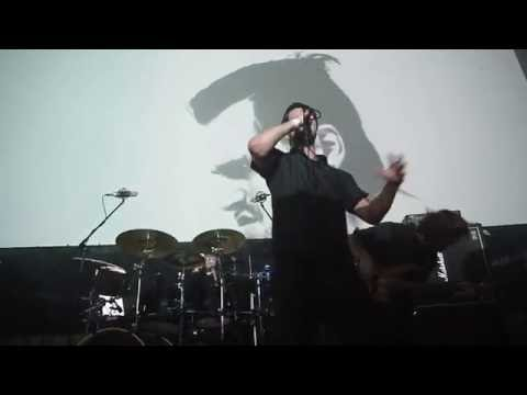 New Hate Form - NEW HATE FORM - My Only Fate (Live In Doom Over Reichenberg 1.10