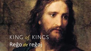La Princo de Paco - Trovu Daŭran Pacon per Jesuo Kristo