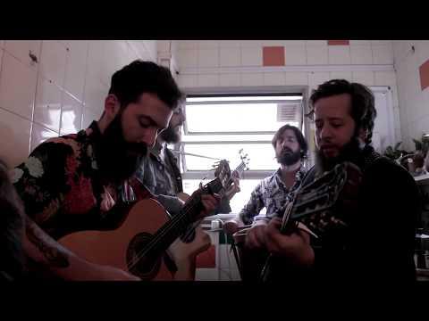 LOS TABALEROS - MI AMIGO EL REY - MUSIQUITA EN LA COCINA #301