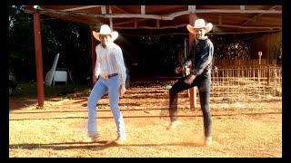 Cowboys Dance