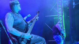 Ragnarök - In Nomine Satanas (Live Wacken Open Air 2013) (Bluray/HD)