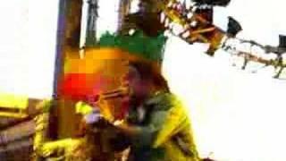 Damian Marley - In Too Deep rap