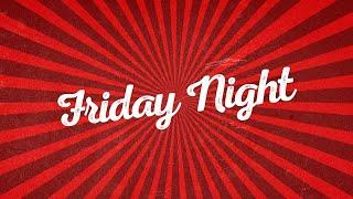 Burak Yeter   Friday Night