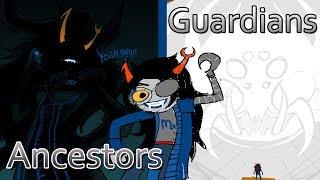 HSE: Guardians and Ancestors