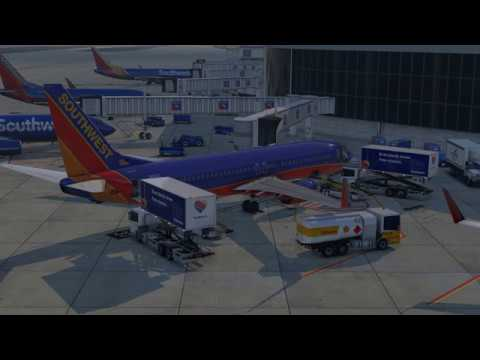 Any good/fun 737 routes? :: X-Plane 11 General Discussions