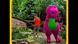 Barney: The Duckies Do