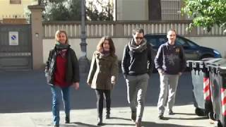 Bando per il Servizio Civile Regionale - Caritas di Prato