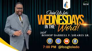 Wednesdays In The Word - 8/18/21