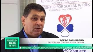 Međunarodna konferencija socijalnih radnika u S. Pazovi