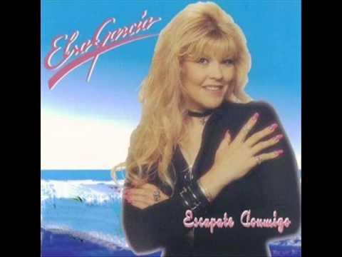 Elsa Garcia Escapate