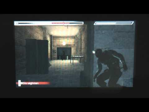 Видео № 0 из игры Splinter Cell (Б/У) [3DS]