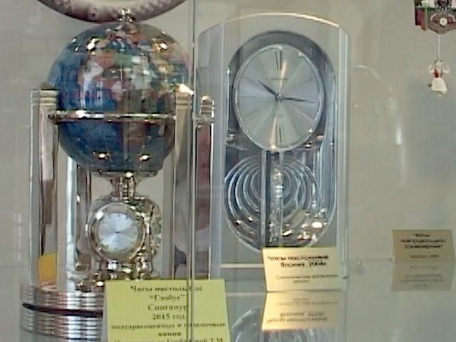 Часы от ювелира