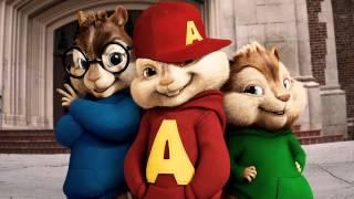 (Lenka) Trouble Is A Friend - Chipmunks
