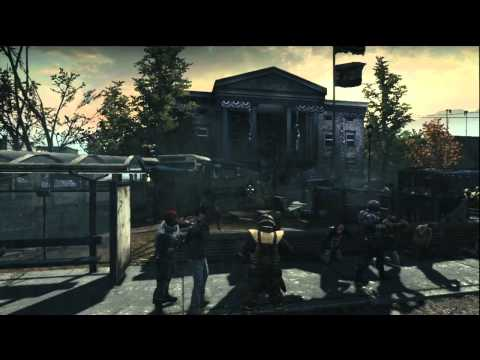 homefront xbox 360 gameplay