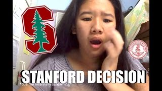 STANFORD ACCEPTANCE REACTION
