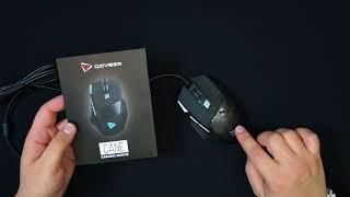 АСМР Новая мышка и старая клавиатура