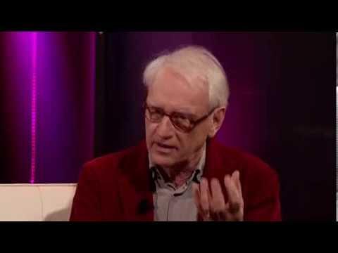 Wim de Ridder: 'Technisch zijn we er, het is alleen nog wachten op de mensheid'