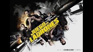 Trailer of Juego de ladrones  (El atraco perfecto) (2018)