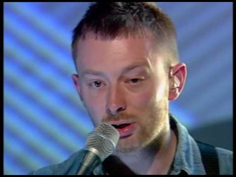 Radiohead - Knives Out | Live at Top Of The Pops 2001 (TOTP) (1080p, 50fps)