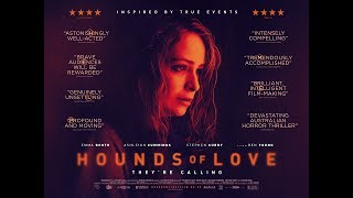 Hounds of Love (2017) Video